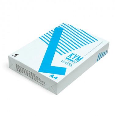 "(min 5пач!) А4 ""KYM LUX CLASSIC"" 500Л. 80Г. 150%"