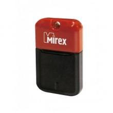 """ФЛЭШ-НАКОПИТЕЛЬ """"MIREX""""ARTON RED"""" 16 ГБ USB"""