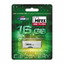 "ФЛЭШ-НАКОПИТЕЛЬ ""MIREX""TURNING KNIFE"" 16 ГБ USB 2.0 СТАЛЬНОЙ КОРПУС"