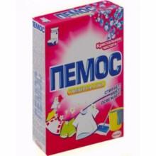 """СТИР. ПОРОШОК """"ПЕМОС 3 В 1"""" УНИВЕРСАЛ 350Г."""