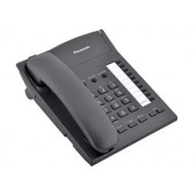"ТЕЛЕФОН КНОП. ""PANASONIC"" KX-TS2382RUB ЧЕРНЫЙ"