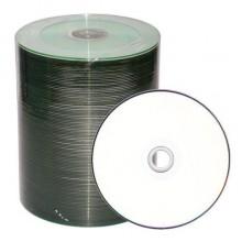 """ДИСК CD-R """"MIREX"""" PRINTABLE 48X-52Х BULK 100ШТ ЛОГ."""