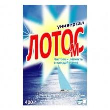 СТИР.ПОРОШ. ЛОТОС-М УНИВЕРСАЛ 400Г