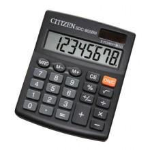 "КАЛЬК-Р НАСТ. 8 РАЗР. ""CITIZEN"" SDC-805"