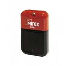"""ФЛЭШ-НАКОПИТЕЛЬ """"MIREX ARTON RED"""" 8 ГБ USB"""